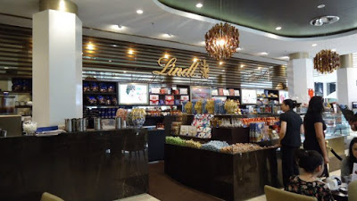 Lindt Shop, Australia