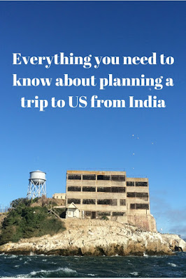 USA Planning from India
