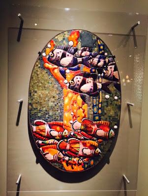 Corning Museum, New York