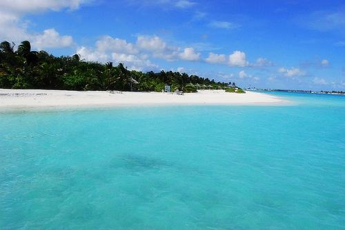 Maldives by Elena N, on Flickr