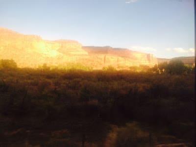 California Zephyr, Train Travel, USA