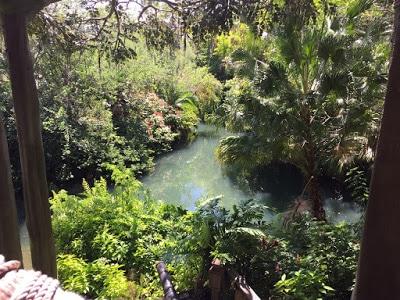 Adventureland, Walt Disney World, Orlando