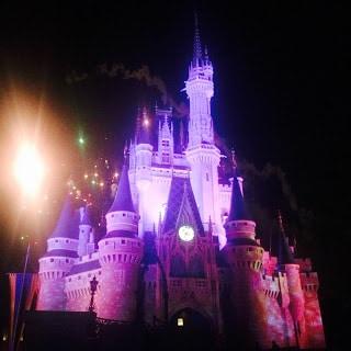 Celebrate the Magic Show, Walt Disney World, Orlando
