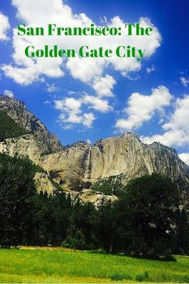 San Francisco: The Golden Gate City