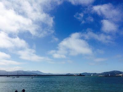 Visit USA -San Francisco