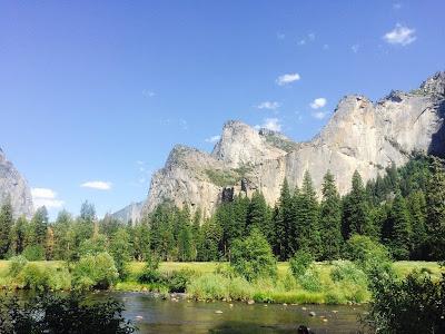 Visit USA - Yosemite