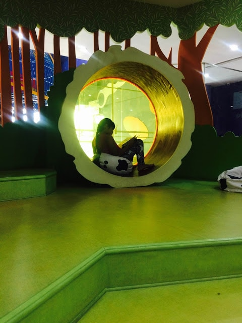 Visit Bangalore Girias Children's Explorium