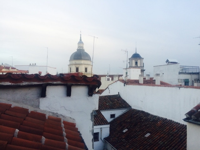 When I spent A Night In A Spanish Police Station
