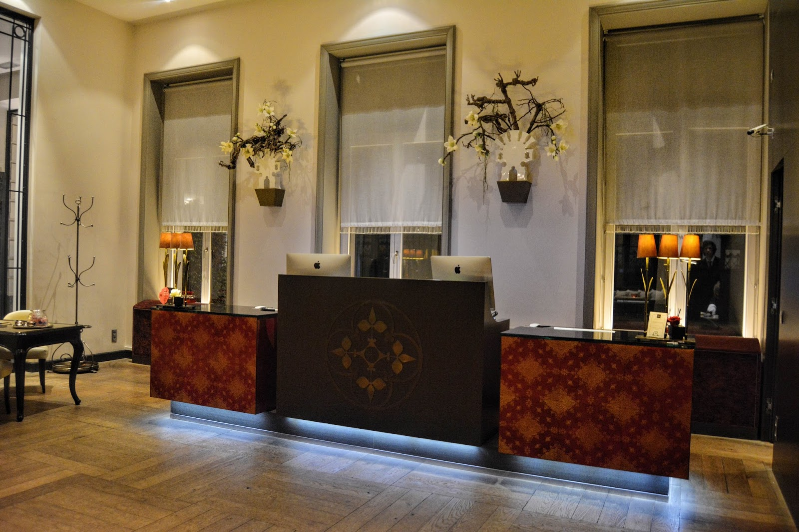 Dominican Hotel Brussels