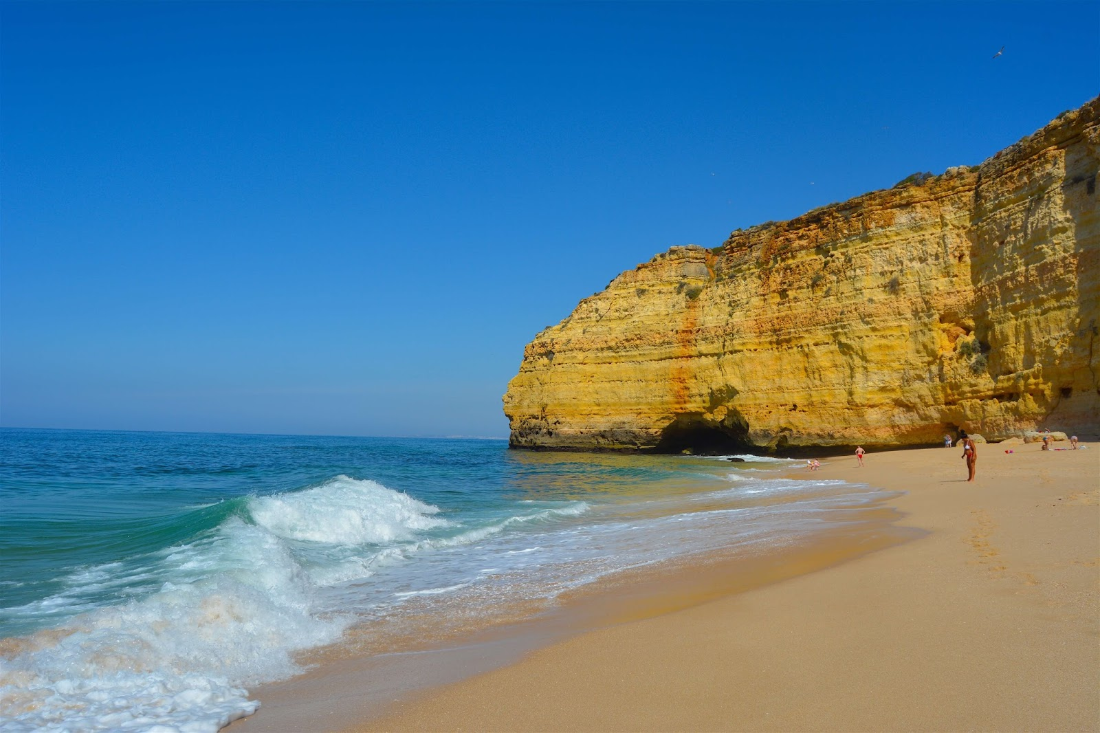 A 3 Day Algarve Itinerary as an Indian, Female And Solo Traveller