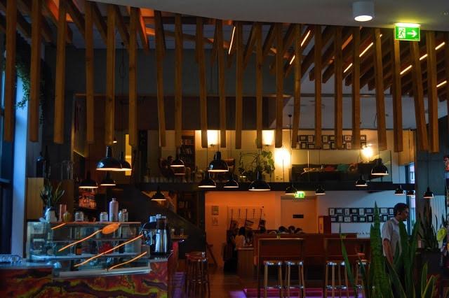 Hotel Zeitgeist Vienna Pergola