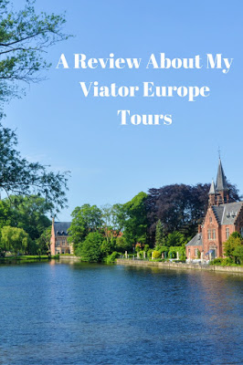 A Review About My Viator Europe Tours: Travel, Books And Food