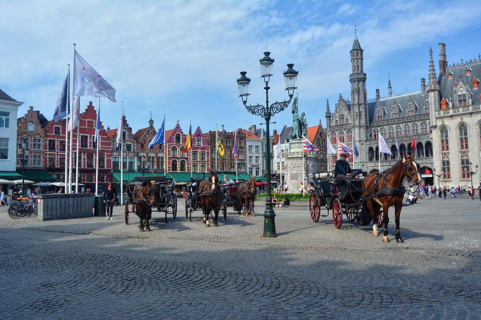 A Review About My Viator Europe Tours: Travel, Books And Food: Bruges