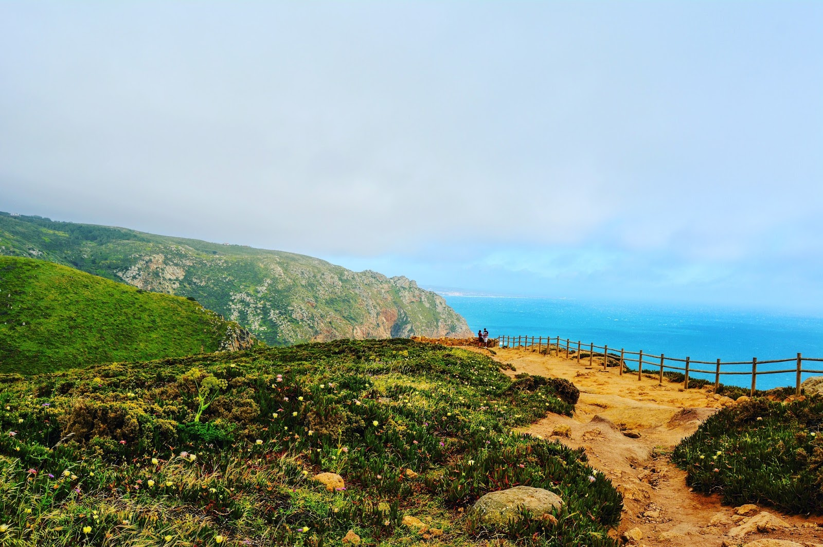 A Review About My Viator Europe Tours: Travel, Books And Food: Cabo Da Roca