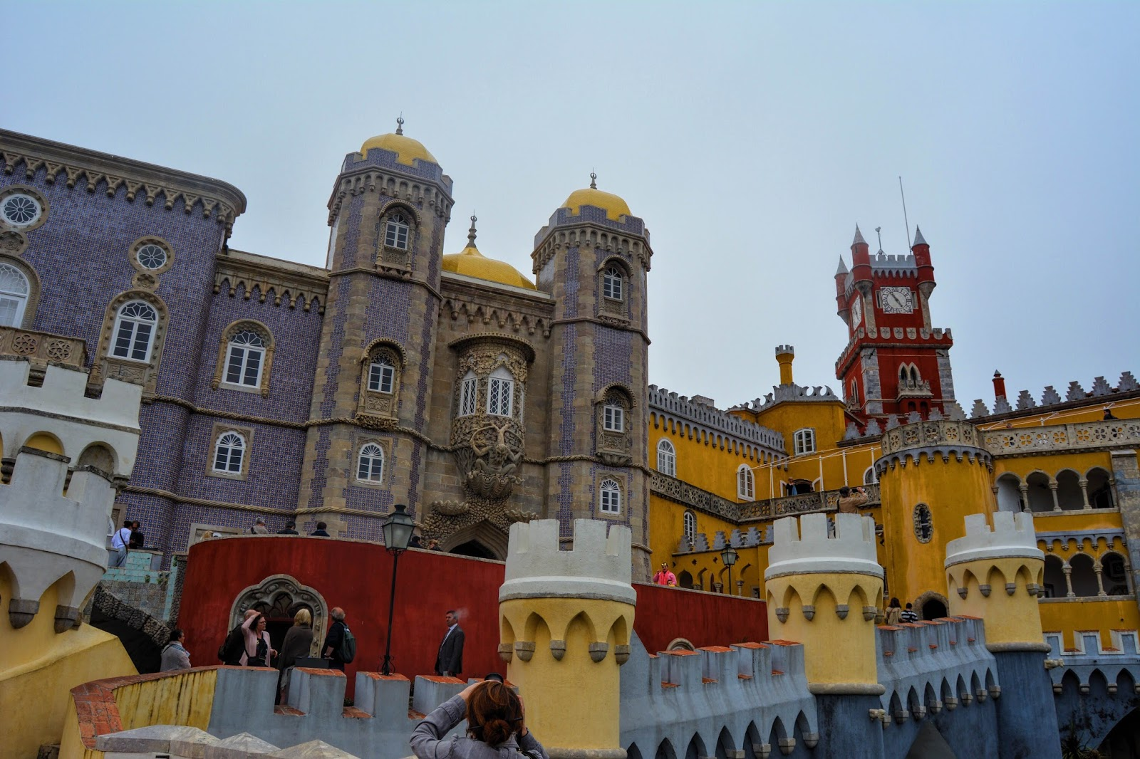 A Review About My Viator Europe Tours: Travel, Books And Food: Sintra