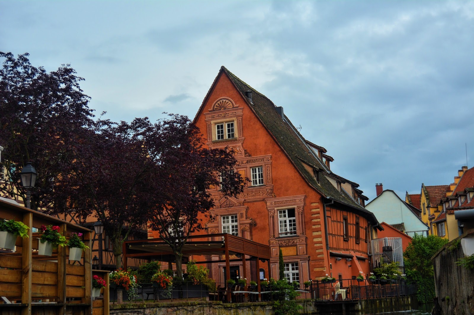 Things to do in Colmar