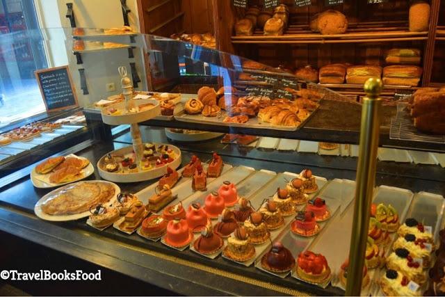 Vegetarian Foodie Belgium Germany and Austria