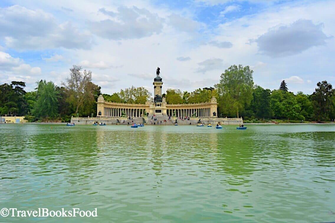 Things To Do In Madrid Spain _Beun_Retiro