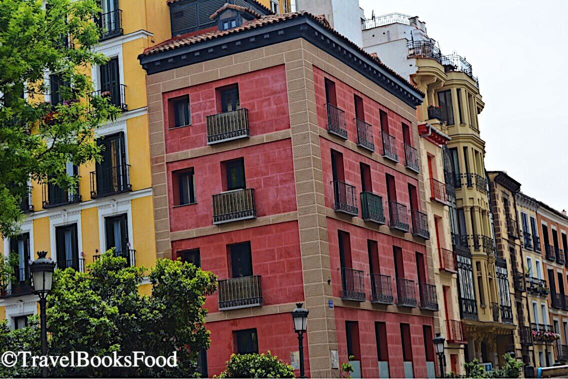 Things To Do In Madrid Spain_Cover