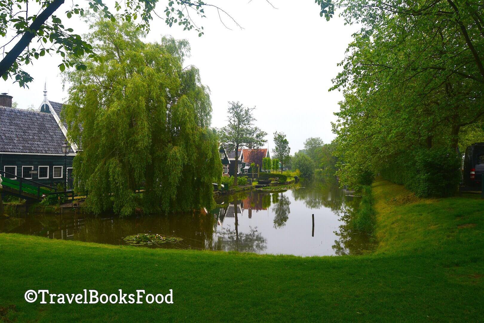 3 day Amsterdam itinerary_fishing