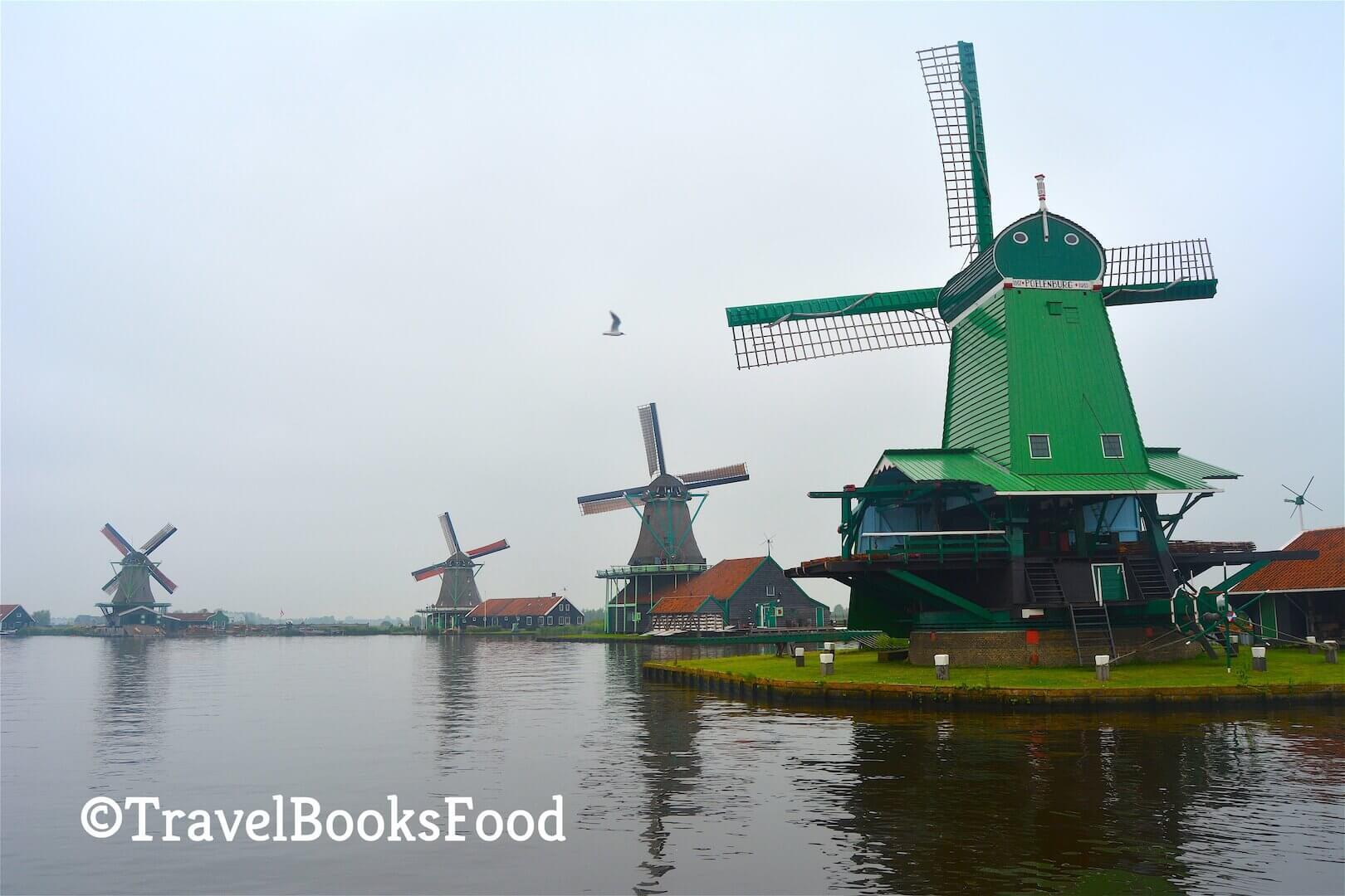 3 Day Amsterdam Itinerary